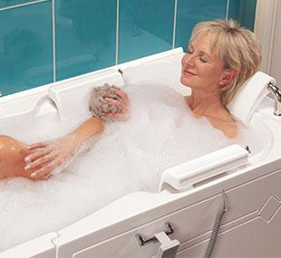 Walk in Baths | Walk in Showers | Shower Baths | Aquability - photo#6