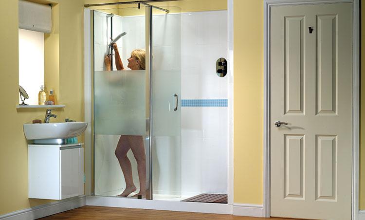 Walk in shower bath, Aquashowers uk - photo#4